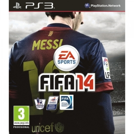 Игра для PS3 FIFA 14