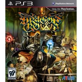 Игра для PS3 Dragon's Crown