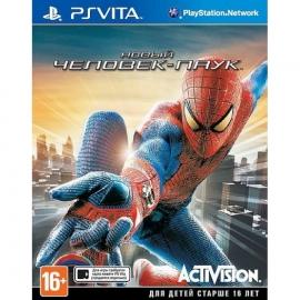 Игра для PS Vita Новый Человек-паук