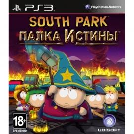 Игра для PS3 South Park. Палка Истины