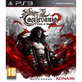 Игра для PS3  Castlevania. Lords of Shadow 2