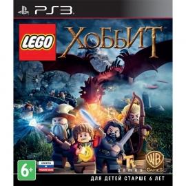 Игра для PS3 LEGO Хоббит