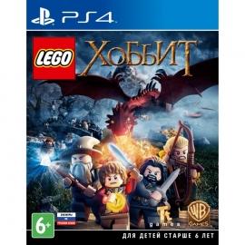 Игра для PS4 LEGO Хоббит