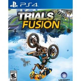 Игра для PS4 Trials Fusion