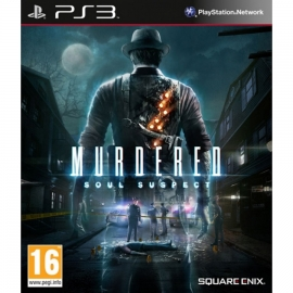 Игра для PS3 Murdered. Soul Suspect