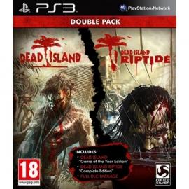 Игра для PS3 Dead Island (Полное издание)