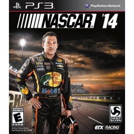 Игра для PS3 NASCAR 14