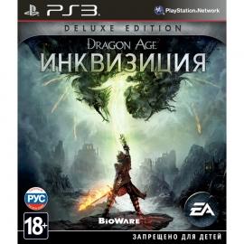 Игра для PS3 Dragon Age. Инквизиция (Deluxe Edition)