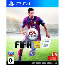 Игра для PS4 FIFA 15