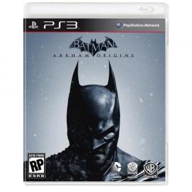 Игра для PS3 Batman: Arkham Origins