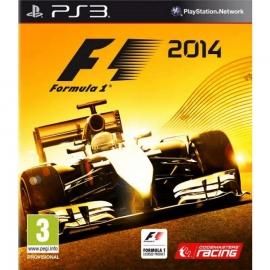 Игра для PS3 Formula 1 2014