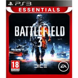 Игра для PS3 Battlefield 3 (Essentials)