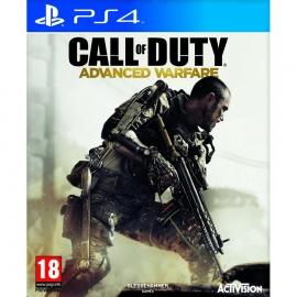Игра для PS4 Call of Duty: Advanced Warfare