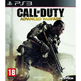 Игра для PS3 Call of Duty: Advanced Warfare