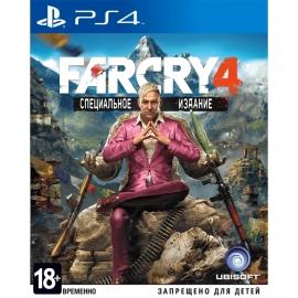 Игра для PS4 Far Cry 4. Специальное издание