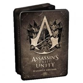 Игра для PS4 Assassin's Creed: Единство (Bastille Edition)