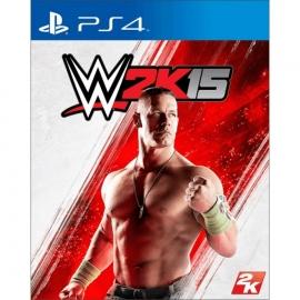 Игра для PS4 WWE 2K15