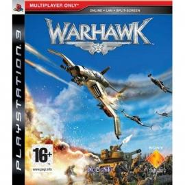 Игра для PS3 WarHawk