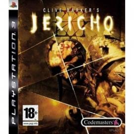 Игра для PS3 Clive Barker's Jericho