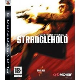 Игра для PS3 Stranglehold (John Woo Presents)