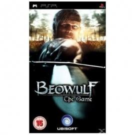 Игра для PSP Беовульф