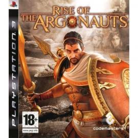 Игра для PS3 Rise of the Argonauts