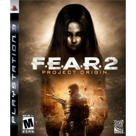 Игра для PS3 F.E.A.R. 2. Project Origin