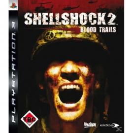 Игра для PS3 Shellshock 2: Blood Trails