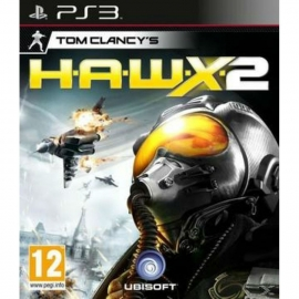 Игра для PS3 Tom Clancy's H.A.W.X. 2