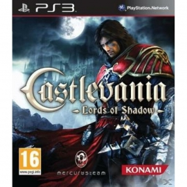 Игра для PS3 Castlevania: Lords Of Shadow