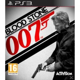Игра для PS3 James Bond 007: Blood Stone