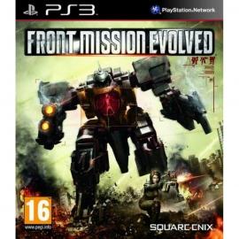Игра для PS3 Front Mission Evolved