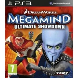 Игра для PSP Мегамозг: Синий защитник