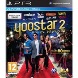 Игра для PS3 Yoostar 2: In The Movies