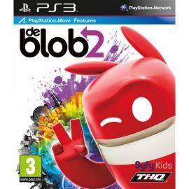 Игра для PS3 De Blob 2