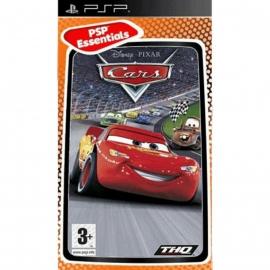 Игра для PSP Тачки (Essentials)