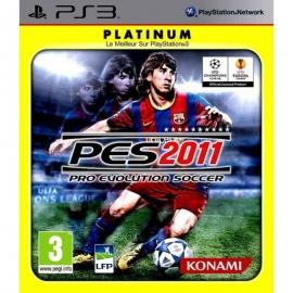 Игра для PS3 Pro Evolution Soccer 2010 Platinum