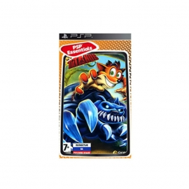 Игра для PSP Крэш: Битва титанов (Essentials)