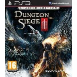 Игра для PS3 Dungeon Siege III (Limited Edition)