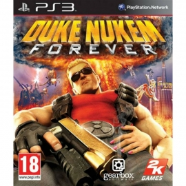 Игра для PS3 Duke Nukem Forever
