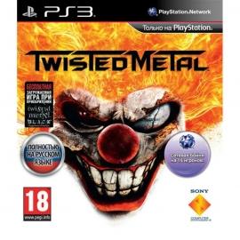 Игра для PS3 Скрежет металла