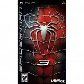 Игра для PSP Spider-Man 3