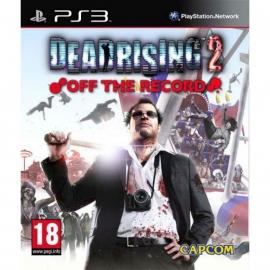 Игра для PS3 Dead Rising 2. Off The Record