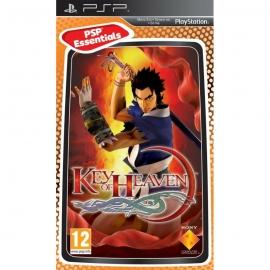 Игра для PSP Key Of Heaven (Essentials)