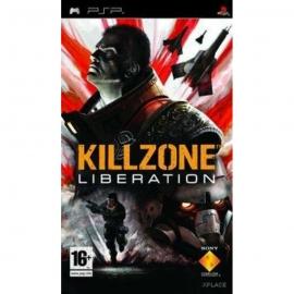 Игра для PSP Killzone: Освобождение