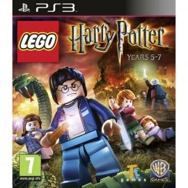 Игра для PS3 LEGO Гарри Поттер: годы 5-7