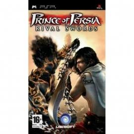 Игра для PSP Prince of Persia: Rival Swords