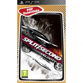 Игра для PSP Split/Second. Velocity (Essentials)