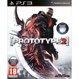 Игра для PS3 Prototype 2 (Radnet Edition)