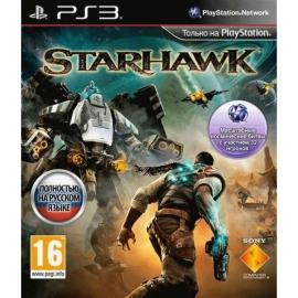 Игра для PS3 Starhawk